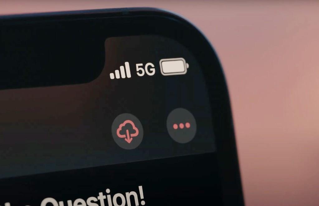 Xài 5G trên iPhone 12 như thế nào để đỡ tốn data và pin? ảnh 1