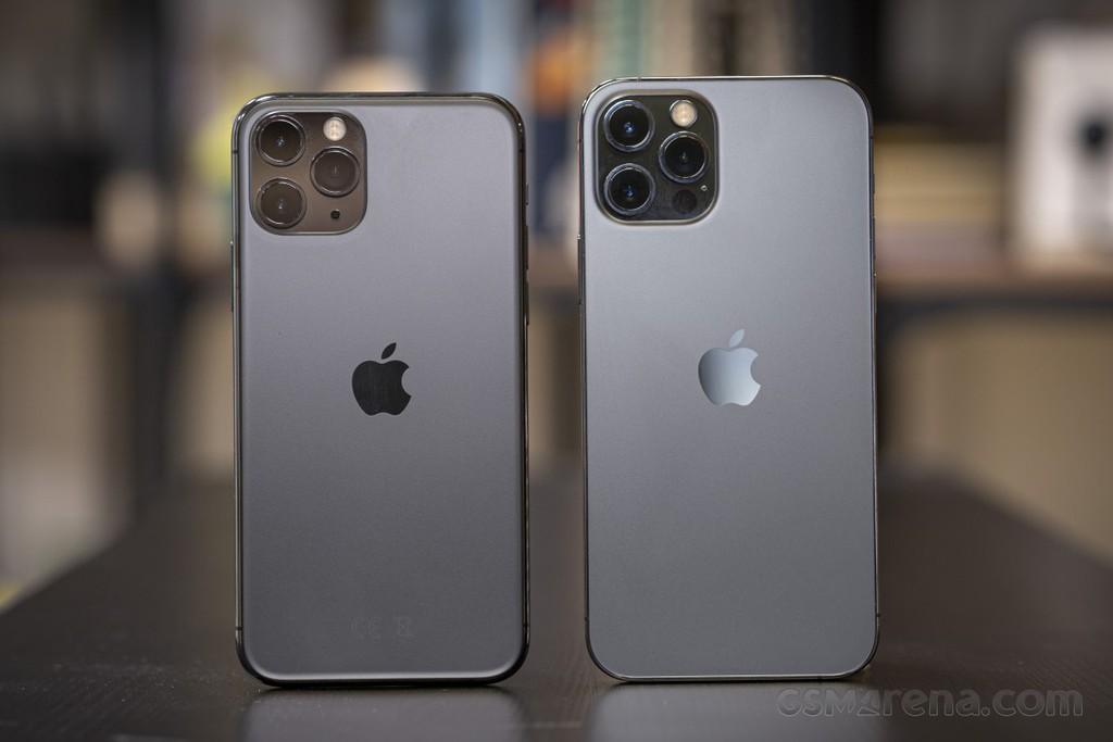 iPhone 13 Pro và Pro Max sẽ sở hữu ống kính góc siêu rộng F/1.8 6P ảnh 1