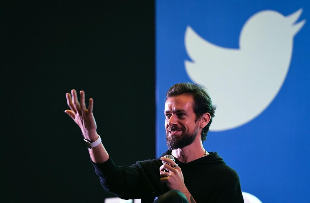 Đấu giá tweet đầu tiên của CEO Twitter ảnh 1