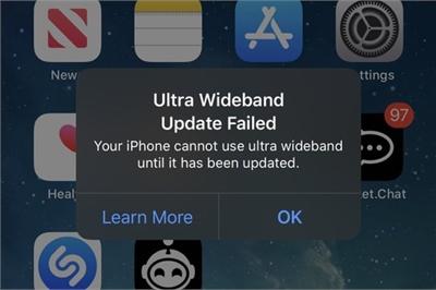 iOS 13.1.3 lại gây lỗi nghiêm trọng trên bộ 3 iPhone 11