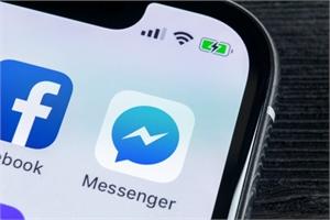 Facebook muốn Messenger là app mặc định trên iPhone