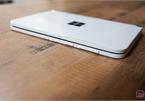Microsoft đau đầu khi Surface Duo bị nứt vì quá mỏng