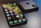 Apple sẽ ra mắt iPhone gập từ năm 2022?