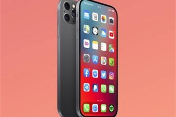 """Apple có thể sẽ loại bỏ """"tai thỏ"""" trên iPhone 2022?"""