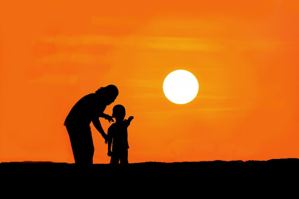 Ai trong chúng ta cũng lớn lên từ sự khổ cực của đấng sinh thành