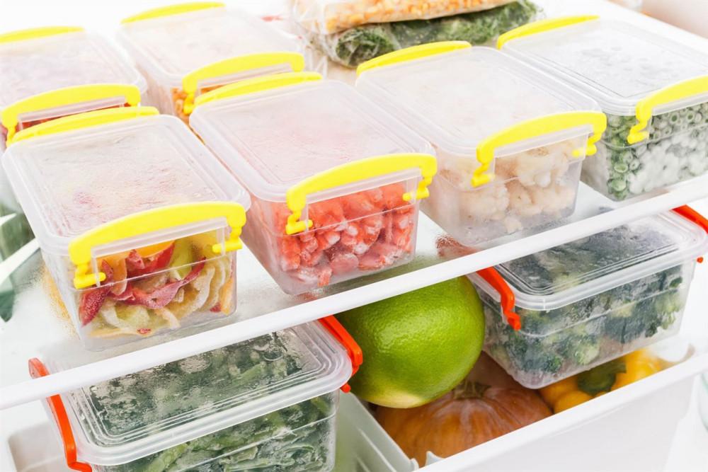 Tôi từng khó chịu trước sự chuẩn bị, dự trữ lương thực của mẹ chồng khi mùa đông đến. Ảnh minh hoạ