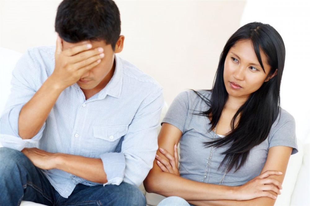 Chồng nói lời khó nghe, cho rằng tôi trốn mẹ chồng, trốn nhà chồng - Ảnh minh họa