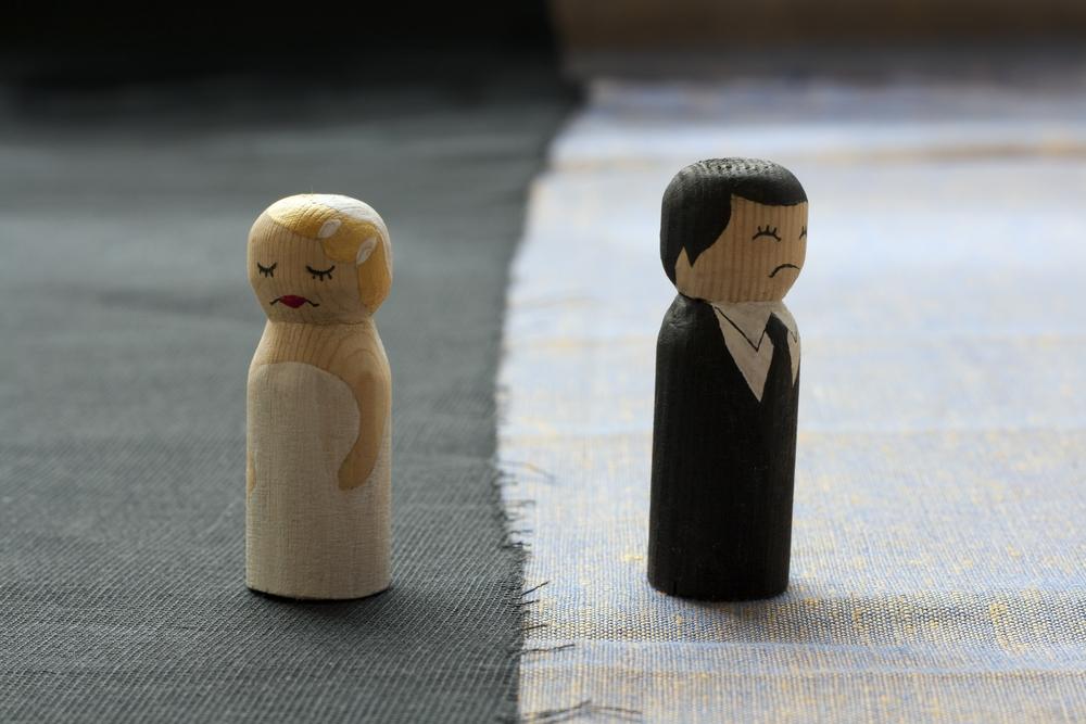Anh chu toàn trong ngoài, cho mẹ con chị một mái nhà nhưng tình yêu cho vợ thì không. Ảnh minh họa