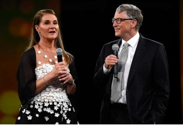 Đại diện của Bill Gates và Melinda Gates từ chối bình luận những thông tin gần đây