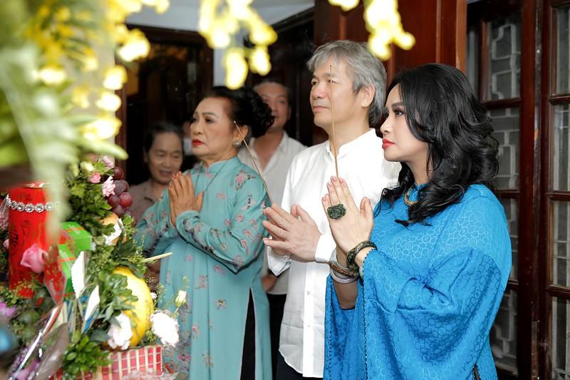 Thanh Lam và bạn trai trong lễ dạm ngõ