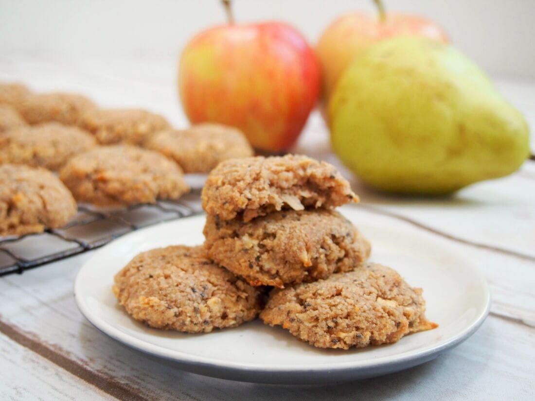 Bánh quy táo: