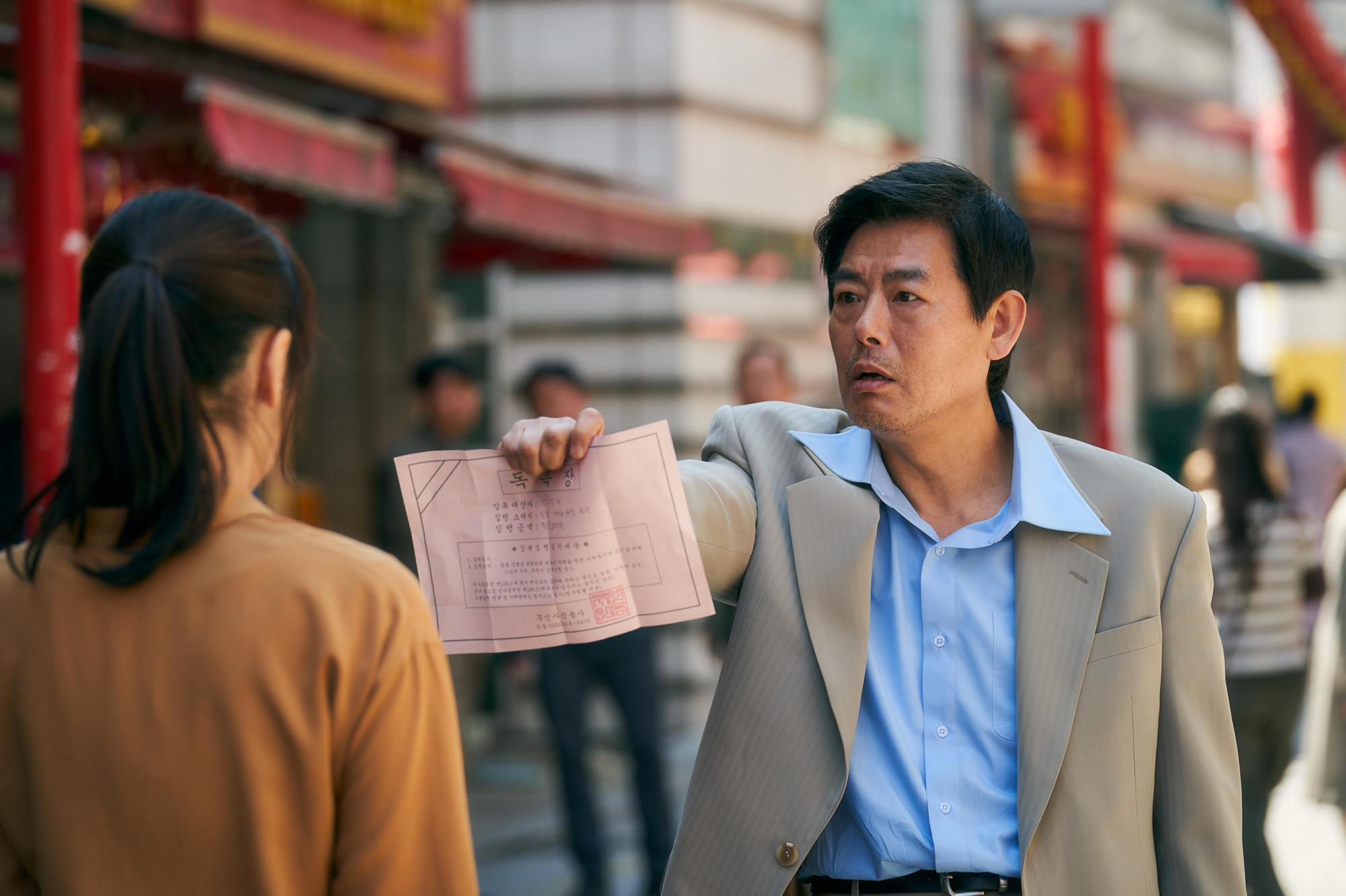 Song Dong-il liên tục tham gia các dự án điện ảnh và truyền hình.