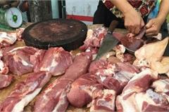 Hơn 54% mẫu thịt tại Hà Nội và Hà Nam nhiễm khuẩn