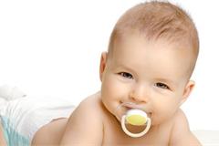 Sản phẩm cho bé ngậm, chớ chọn bừa