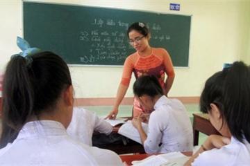 Tặng quà cho giáo viên là... hối lộ?