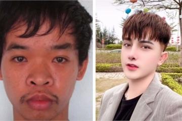 Chàng trai 9X Việt phẫu thuật để giống thần tượng K-pop, bố mẹ không nhận ra con