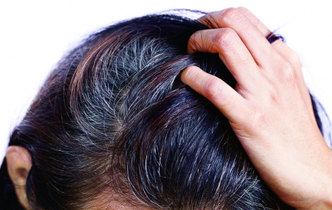 """Sản phẩm chữa tóc bạc sớm, rụng tóc: Chỉ là quảng cáo """"lố"""" tính năng"""