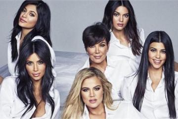 Mẹ của Kim Kardashian đã dạy đàn con điều mấu chốt nào để đương đầu với thế giới?
