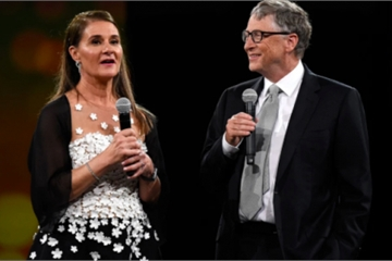 """Bill Gates từng tâm sự cùng bạn cuộc hôn nhân với Melinda """"không có tình yêu"""""""