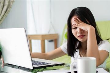 """""""Khai"""" chuyện nhà trên mạng, con dâu không ngờ gặp tai bay vạ gió"""