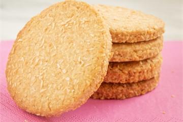 Dạy trẻ 9 công thức làm bánh quy đơn giản ngày cuối tuần
