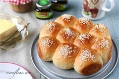 Không muốn nhồi bột, có thể làm bánh mì, bánh bông lan với máy sinh tố