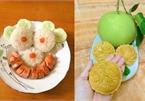 Những phiên bản bánh Trung thu đặc biệt của 'đầu bếp mẹ'