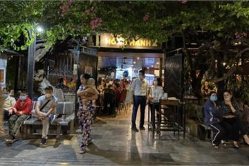 Quảng Ninh: Nhà hàng vi phạm chống dịch, Chủ tịch phường bị đình chỉ chức vụ