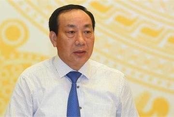 Nghe VietNamNet: Kỷ luật hàng loạt thứ trưởng và nguyên thứ trưởng Bộ GTVT