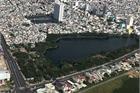 Đà Nẵng tính hoàn trả tiền chuộc lại đất công viên 29-3