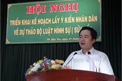 Phó giám đốc Sở Tư pháp Bến Tre qua đời vì đột quỵ