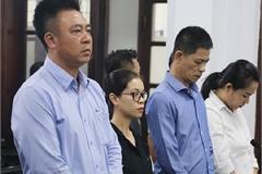 Chủ khách sạn Bavico Nha Trang bị bắt khi đang trốn ở Huế