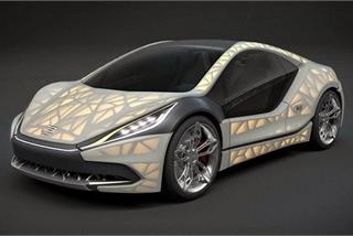 Chế tạo phụ tùng xe hơi từ sợi tự nhiên