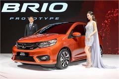 Vì sao Honda Brio giá chỉ hơn 200 triệu ở Indonesia?