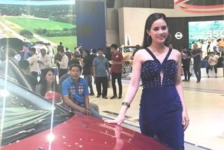 Ô tô Thái Lan nhập về ngày càng rẻ giá chỉ hơn 400 triệu đồng
