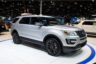 Ford Việt Nam liên tiếp triệu hồi nhiều dòng xe bị lỗi