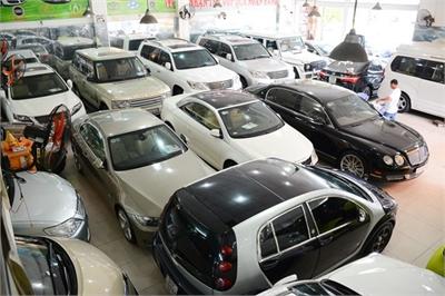Mua xe ô tô cũ đời bao nhiêu để đạt chất lượng?