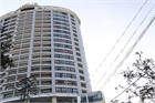 Buộc ngừng hoạt động khách sạn xây trên đất quốc phòng