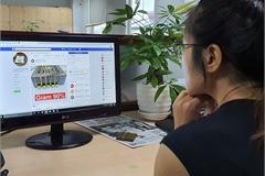 Nở rộ bán vàng trang sức dỏm online