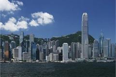 Mỹ phản đối Google, Facebook nối cáp quang tới Hong Kong
