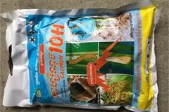 Phát hiện hơn 4,6 tấn thuốc trị côn trùng không rõ nguồn gốc