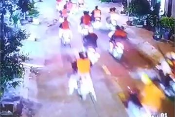 TP.HCM: Khoảng 200 người hỗn chiến như phim ở Bình Tân
