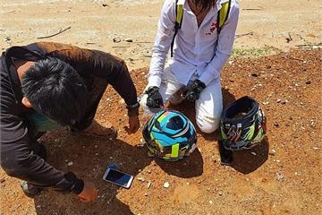 Hàng chục 'quái xế' các tỉnh đến Bình Thuận tổ chức đua xe