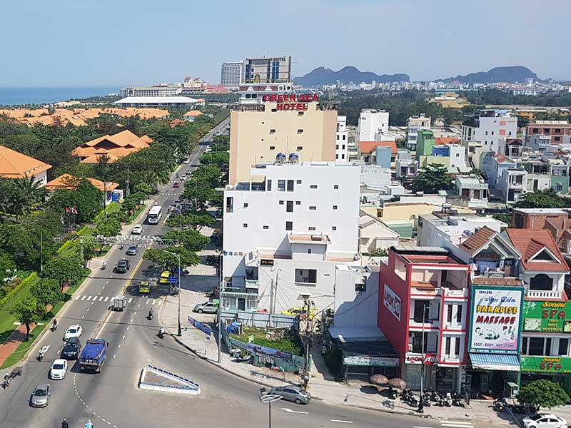 Người Trung Quốc thâu tóm đất ven biển Đà Nẵng? - ảnh 2
