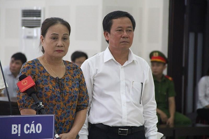 Khởi tố vụ bán vật chứng liên quan cựu tướng Phan Văn Vĩnh - ảnh 1
