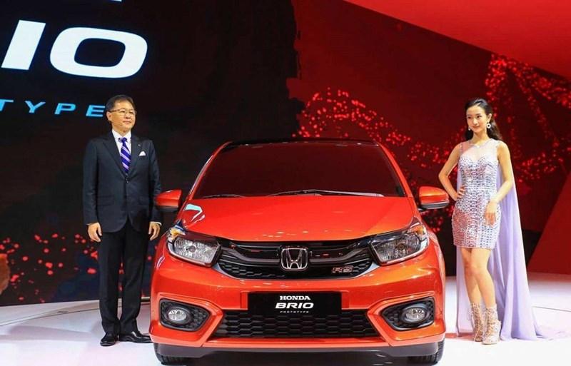 Vì sao ô tô Indonesia giá chỉ hơn 200 triệu đồng/chiếc? - ảnh 1