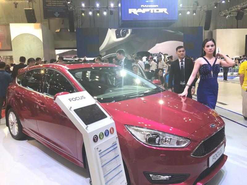Ô tô Thái Lan nhập về ngày càng rẻ giá chỉ hơn 400 triệu đồng - ảnh 1