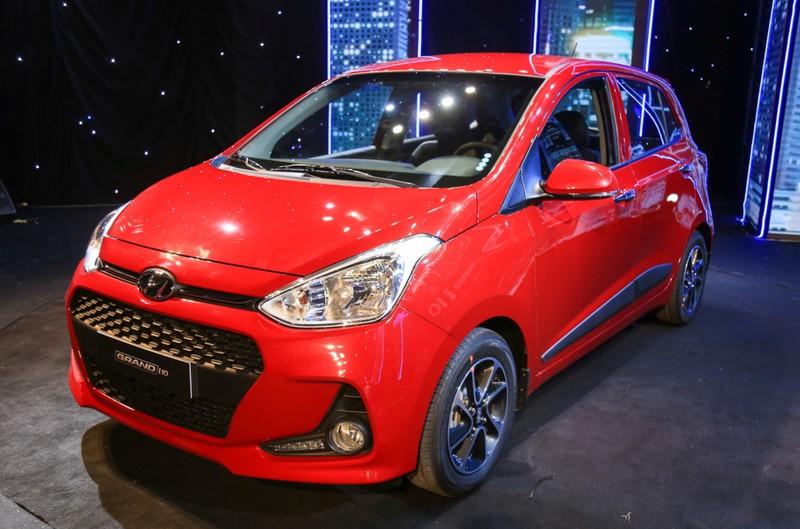 Điểm danh những mẫu ô tô chạy 'đầy đường' tại Việt Nam - ảnh 3