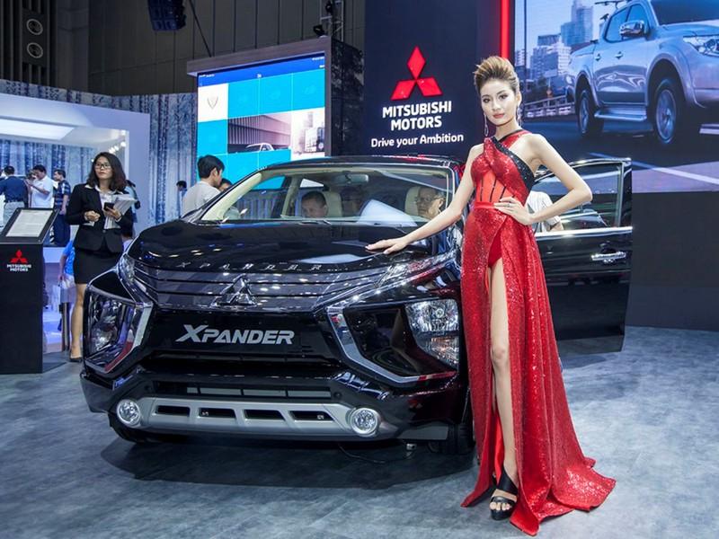 Điểm danh những mẫu ô tô chạy 'đầy đường' tại Việt Nam - ảnh 1