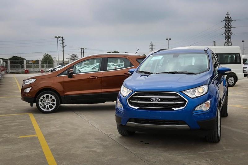 Ford Việt Nam liên tiếp triệu hồi nhiều dòng xe bị lỗi - ảnh 2
